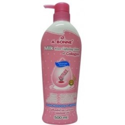 A Bonne Milk Power: Lightening Lotion C, Collagen Anti-aging