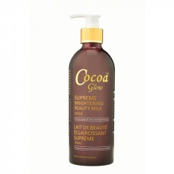 Cocao Glow Suprême Brightening Beauty Milk Anti-spots, Hydrating
