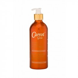 Carrot GLow Intense Toning whitening Beauty Milk, Anti-spots & aging
