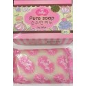 Pure soap by Jellys: whitening-anti-aging and Spots.